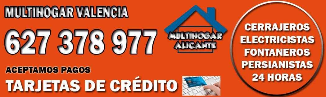 MultiHogar Valencia baratos