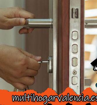 Cerrajeros Valencia 24 horas