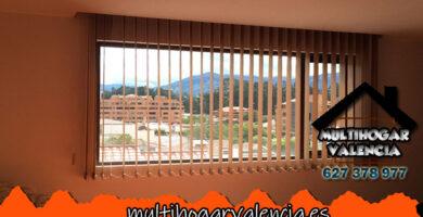 Reparacion persianas Xàtiva