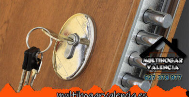 Cerrajeros Requena urgentes