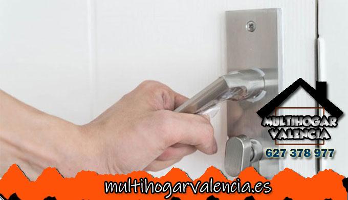 Cerrajeros la Pobla de Vallbona urgentes