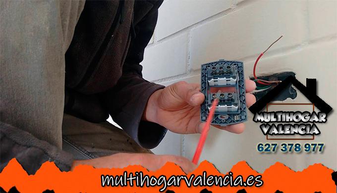 Electricistas Alaquàs 24 horas