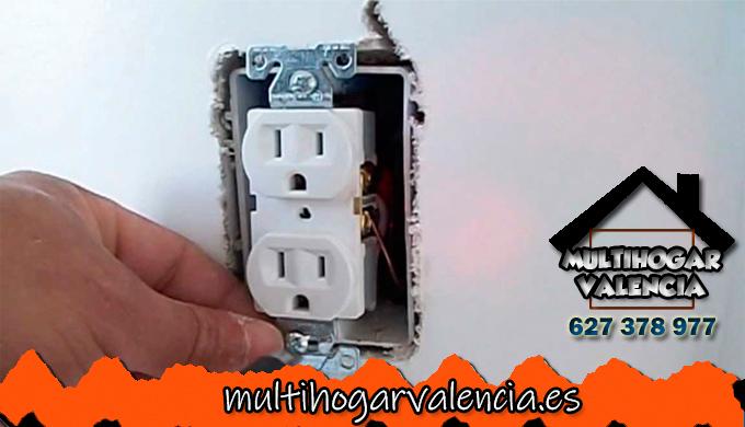 Electricistas Albaida 24 horas