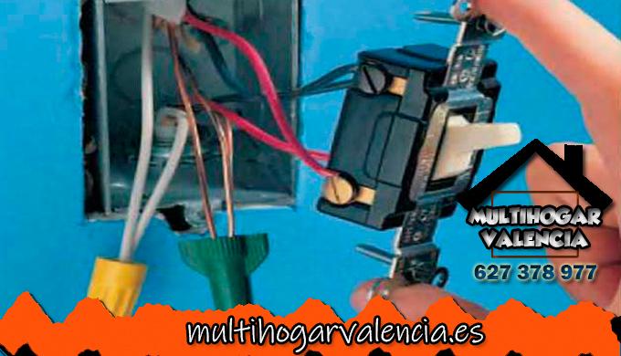 Electricistas Alcàsser 24 horas