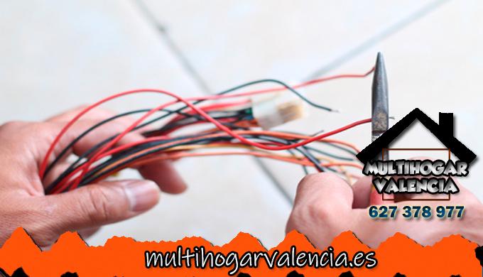 Electricistas Alfafar 24 horas
