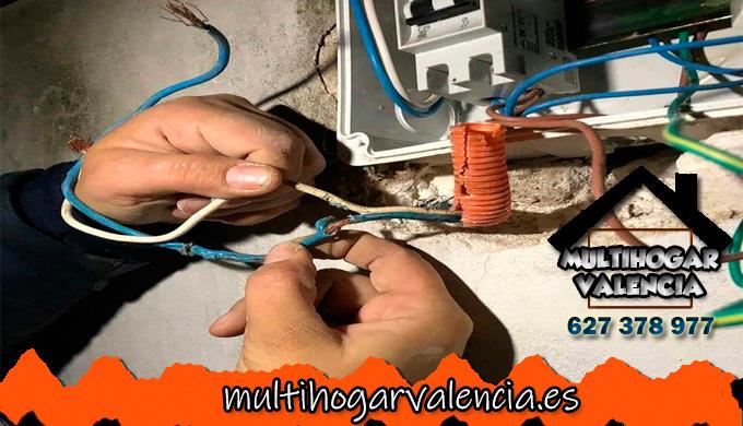 Electricistas Canals 24 horas