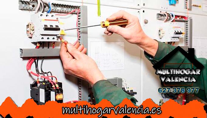 Electricistas Carcaixent 24 horas