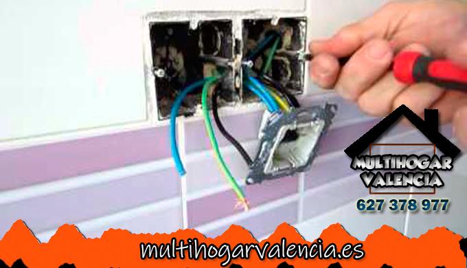 Electricistas l' Alcúdia 24 horas