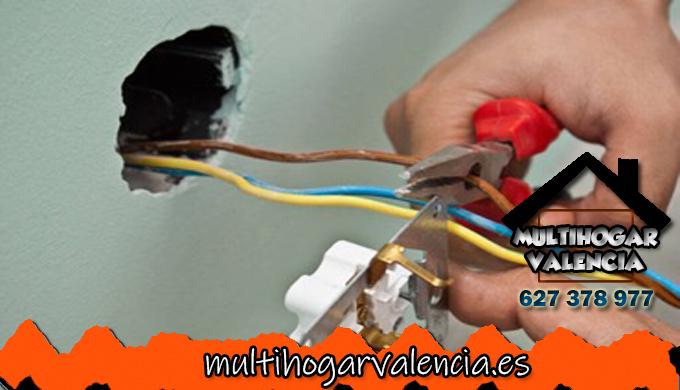 Electricistas El Perelló 24 horas