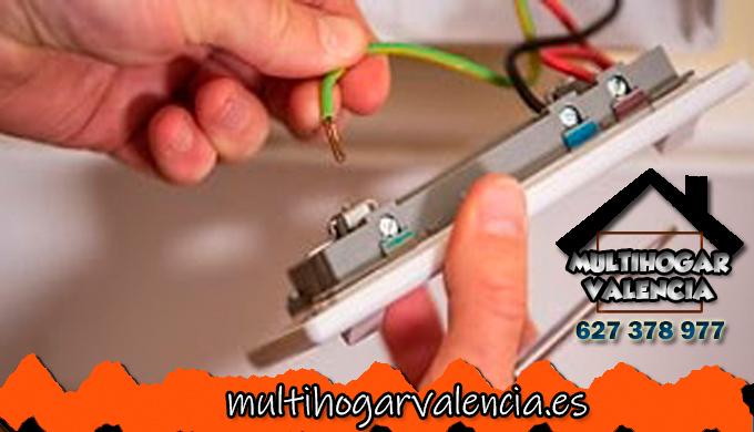 Electricistas El Perellonet 24 horas