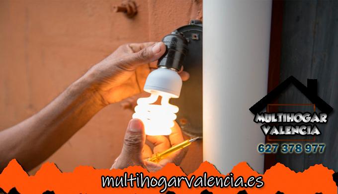 Electricistas Guadassuar 24 horas