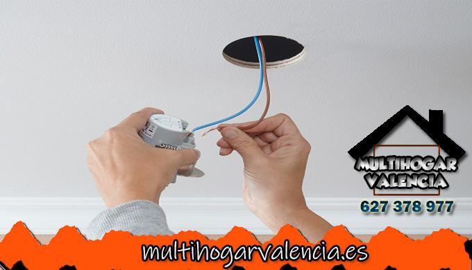 Electricistas La Eliana 24 horas