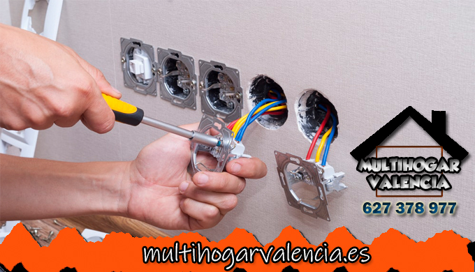 Electricistas Meliana 24 horas