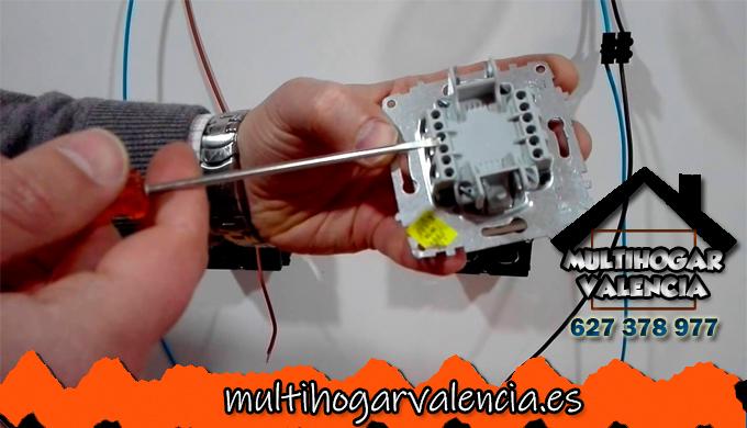 Electricistas Moncada 24 horas