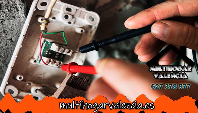 Electricistas Montserrat 24 horas