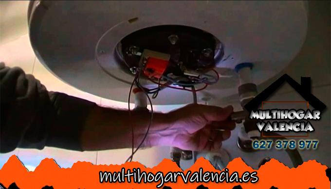 Electricistas Museros 24 horas