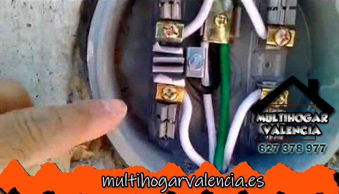 Electricistas Picanya 24 horas