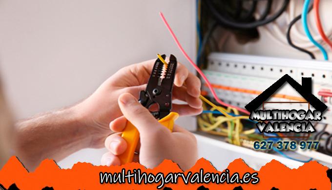 Electricistas Puçol 24 horas