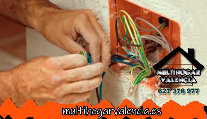 Electricistas Puig 24 horas