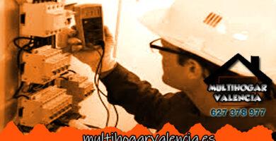 Electricistas en tabernes blanques las 24 horas
