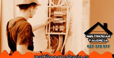 electricistas en vilamarxant las 24-horas
