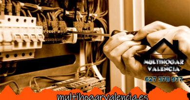 electricistas en xeraco las 24-horas